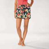 Яркие, нежные шорты esmara. германия. Размер М