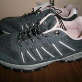 Трекинговые кроссовки р.39-25см. Бесплатная доставка