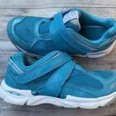 Классные летние кроссовки Kalenji от Oxylone 33 размер стелька 21,5 см