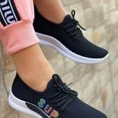 кроссовки женские 37 размер
