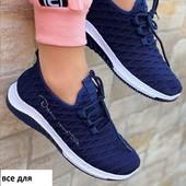 кроссовки женские 40 размер