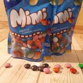 Супер вкусный и яркий лот! Цветные драже Мими! 230 грамм