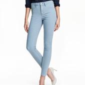 Женские джинсы скинни р.28