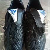 Бутси -копачки Adidas 33 розмір,кожа