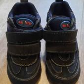 "ботиночки""Faic otto"" состояние идеальное(смотрите фото и описание)"