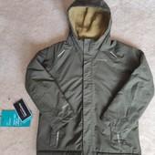 Демісезонна куртка Graghoppers для хлопчика 146-152см. (11-12р.) в ідеалі