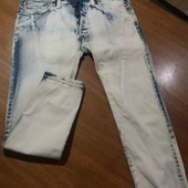 джинсы р.S от Please Vintage на рост 165-170
