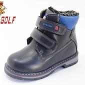 Зимние ботинки Jong Golf