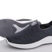 Распродажа!Самая легкая и удобная обувь для мужчин!Черные и серые!