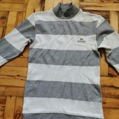 свитер рубчик