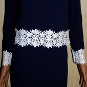 Новое шикарное платье на рост 134, 140, 146, 152 на выбор