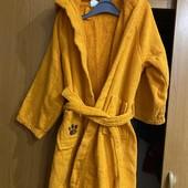 Махровий халат унісекс