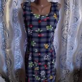 Очень красивое платье в вишенках message