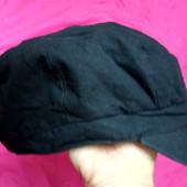 Женская кеппи- панама коттон