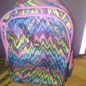 Рюкзак Kite яркий и очень удобный !