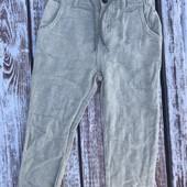 Lupilu брюки лен 55% р.68