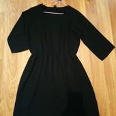 Esmara Германия Легкое свободное шифоновое платье Размеры