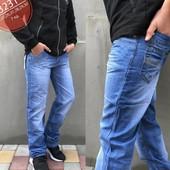 """Хит лета 2020!Модные,подростк.джинсы для мальч.""""Vigoocc"""",100%коттон.р.24,25.качество!ставьте блиц"""