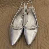 Мега стильні туфлі