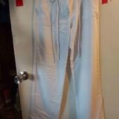 штаны летние легкие
