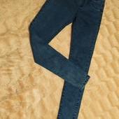 Шикарні стрейч -джинси