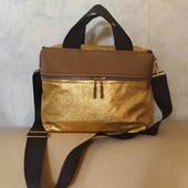 Яркая,мягкая,летняя сумка!!!