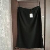 Фирменная новая красивая юбка р.10-12