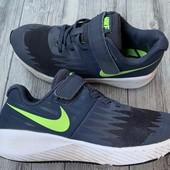 Кроссовки Nike оригинал 31 размер стелька 20 см
