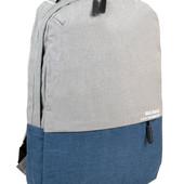 Стильный городской рюкзак для ноутбука