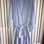 Флісовий халат M&S,розмір20-22(пог67)