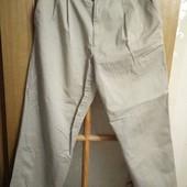 Летние брюки,р 54