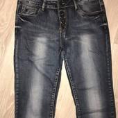 Новые джинсы скини 33 р маломерят