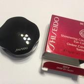США! Крем-тени Shiseido! Оригинал!