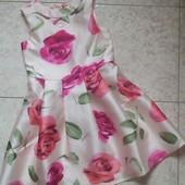 Нарядна сукня Чілдренс Плейс 6-7 років