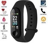 Часы Smart Watch M3\G3 фитнес браслет здоровья + Бесплатная доставка!!!