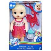 Малятко фея Baby Alive, нова в упаковці