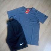 комплект шорти +футболка 50р. розмір на вибір