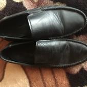 Туфли на мальчика 37 размер