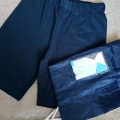 Шортики с рюкзаком, размер 140 и 146