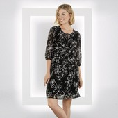 Воздушное элегантное платье Esmara Германия размер евро 44