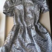 Новое красивое платье размер S!!!
