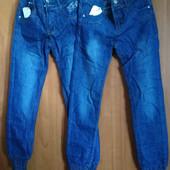 Качественные джинсы для девочек. Размер на выбор.