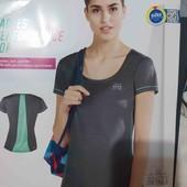 crivit.функциональная футболка М40/42+6