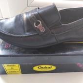 Туфли для мальчика р.29 ( 19 см)