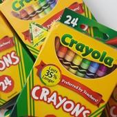 Crayola 24 шт