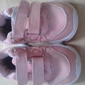 Кросівки 22р 14 см для дівчинки
