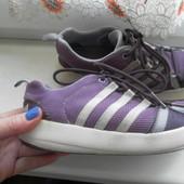 Кроссовки Adidas оригинал состояние очень хорошее