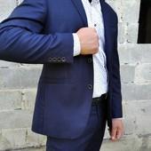 Фирменный костюм Giovanni Gilbert Exclusive в отличном состояни