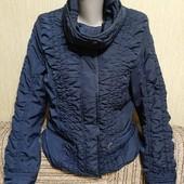 Фирменная куртка flash outerwear, размер s-m, качественная, мерки есть