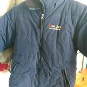 Курточка зима (нюанс)